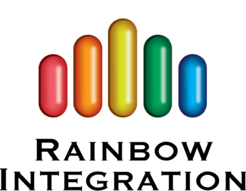 logo du site Rainbow-integration.fr