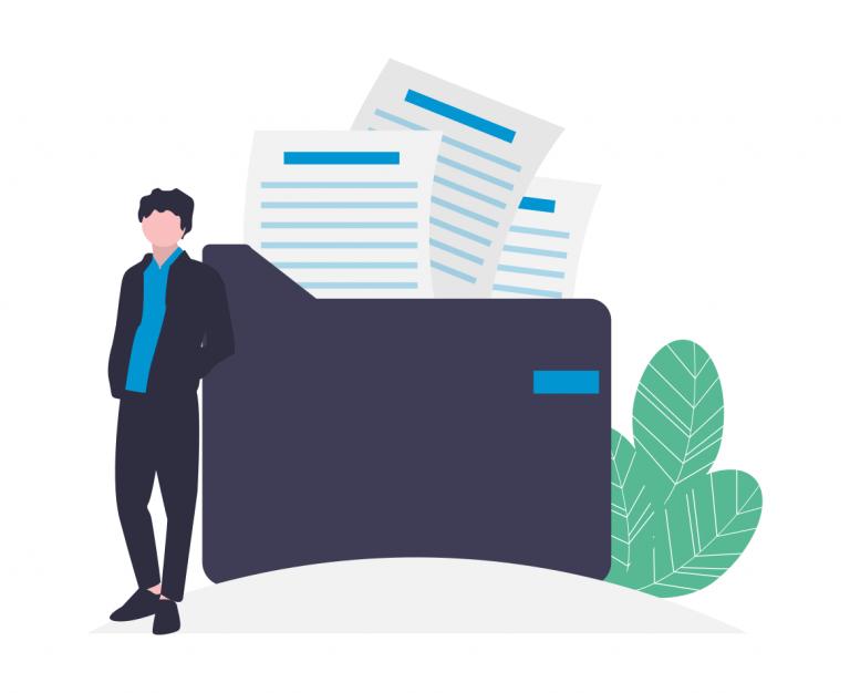 Les enjeux d'une gestion électronique des documents